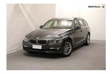 bmwroma.store Store BMW Serie 3 (F30/F31) 320d Touring Luxury