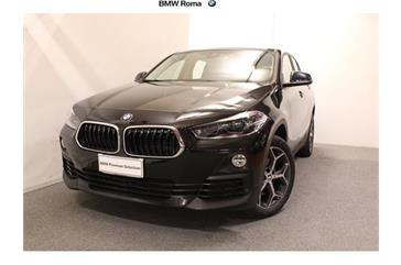 bmwroma.store Store BMW X2 (F39) X2 sDrive18d
