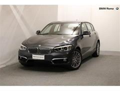 bmwroma.store Store BMW Serie 1       (F20) 116d 5p. Urban