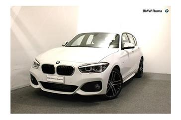 bmwroma.store Store BMW Serie 1       (F20) 118d 5p. Msport