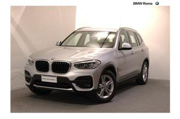 bmwroma.store Store BMW X3        (G01/F97) BMW X3 xDrive20d Business Advantage