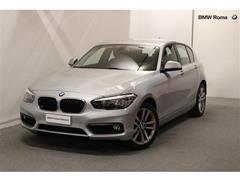 bmwroma.store Store BMW Serie 1 (F20) 118d 5p. Advantage